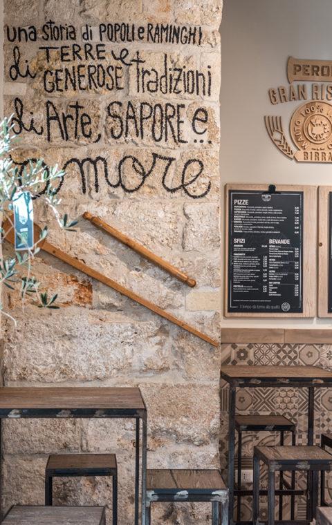 Mastro Ciccio - Bari