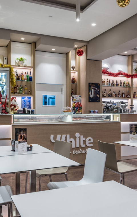 White Bar - Trigianello